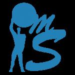 Logo OMS - Bleu